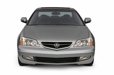 Grille  2001 Acura CL