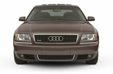 Grille  2001 Audi A8
