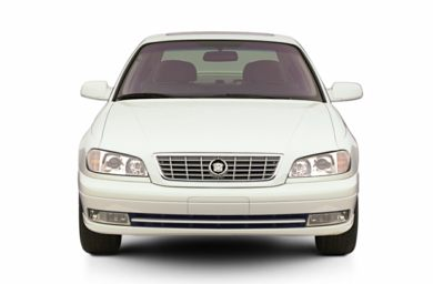 Grille  2001 Cadillac Catera