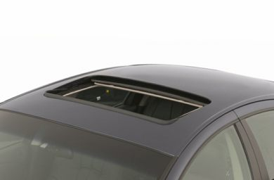 Moonroof/Sunroof(open)  2001 Chrysler Concorde