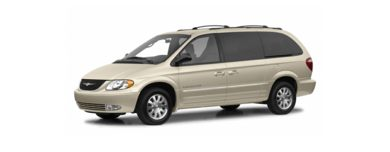 Profile 2001 Chrysler Town & Country