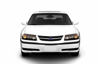 Grille  2001 Chevrolet Impala
