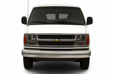 Grille  2001 Chevrolet Express