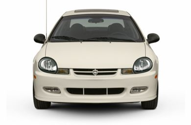Grille  2001 Dodge Neon
