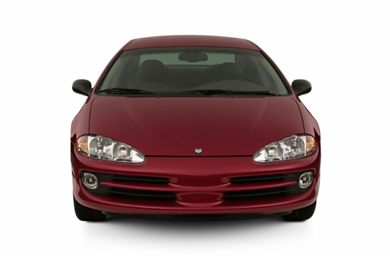 Grille  2001 Dodge Intrepid