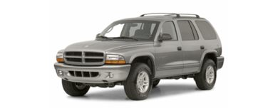 Profile 2001 Dodge Durango