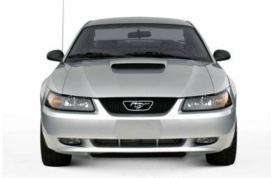 Grille  2001 Ford Mustang