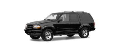 Profile 2001 Ford Explorer