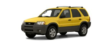 Profile 2001 Ford Escape