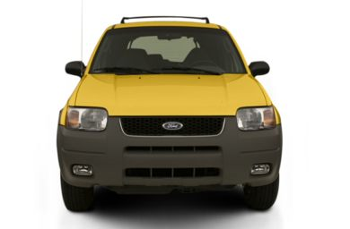 Grille  2001 Ford Escape
