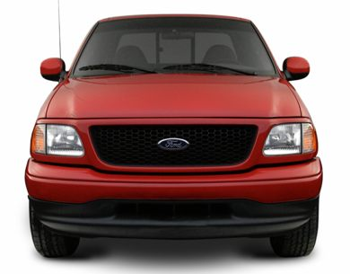 Grille 2001 Ford F 150  See 2001 Ford F 150 Color Options   CarsDirect. 2001 Ford F150 Colors. Home Design Ideas