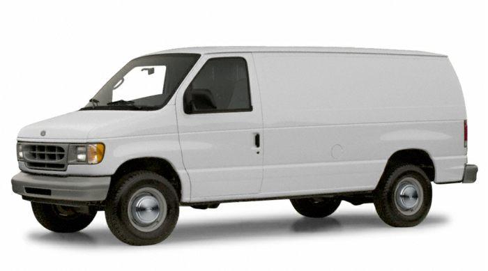2001 ford e 350 super duty specs safety rating mpg. Black Bedroom Furniture Sets. Home Design Ideas