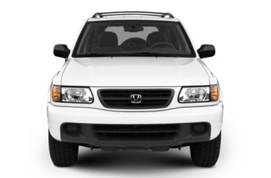 Grille  2001 Honda Passport