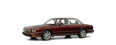 Profile 2001 Jaguar XJR
