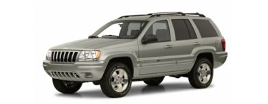 Profile 2001 Jeep Grand Cherokee