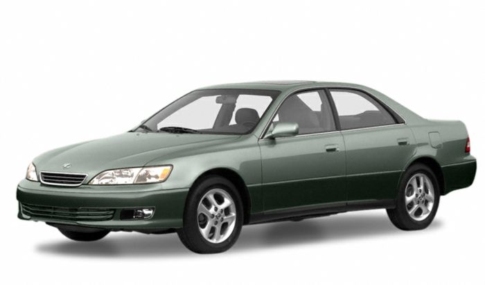2002 lexus es 300 specs safety rating mpg carsdirect. Black Bedroom Furniture Sets. Home Design Ideas