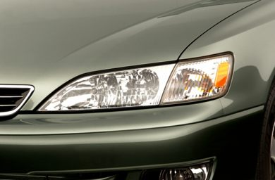 Headlamp  2001 Lexus ES 300