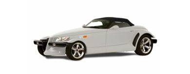 Profile 2001 Plymouth Prowler
