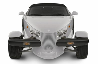 Grille  2001 Plymouth Prowler