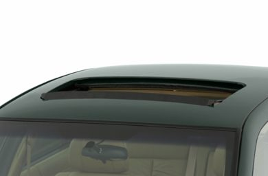 Moonroof/Sunroof(open)  2001 Saturn L200