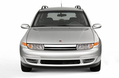 Grille  2001 Saturn LW200