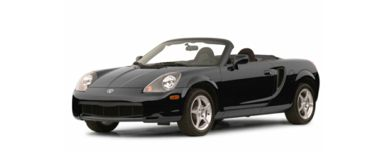 Profile 2001 Toyota MR2 Spyder