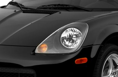 Headlamp  2001 Toyota MR2 Spyder