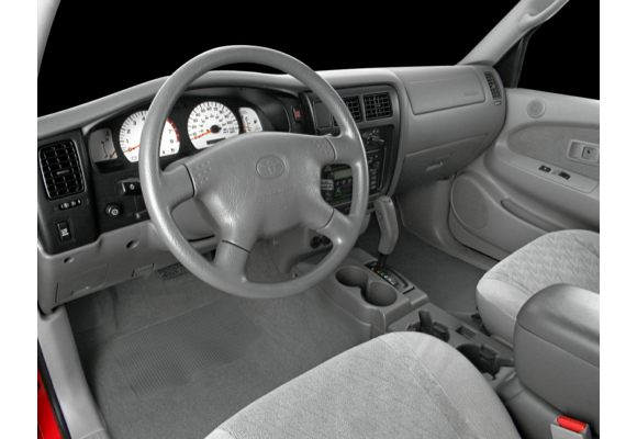 2001 toyota tacoma pictures photos carsdirect - 2001 toyota tacoma interior parts ...