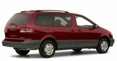 See 2001 Toyota Sienna Color Options Carsdirect