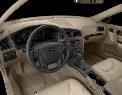 See 2001 Volvo V70 Color Options - CarsDirect