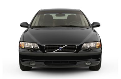 Grille  2001 Volvo S60