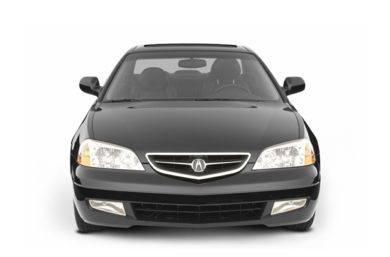Grille  2002 Acura CL