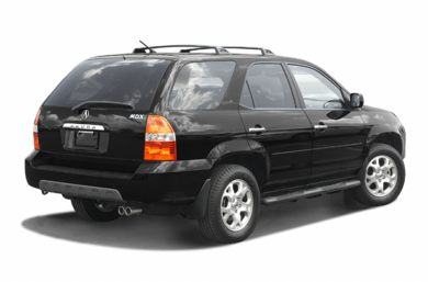 2002 acura mdx styles features highlights. Black Bedroom Furniture Sets. Home Design Ideas