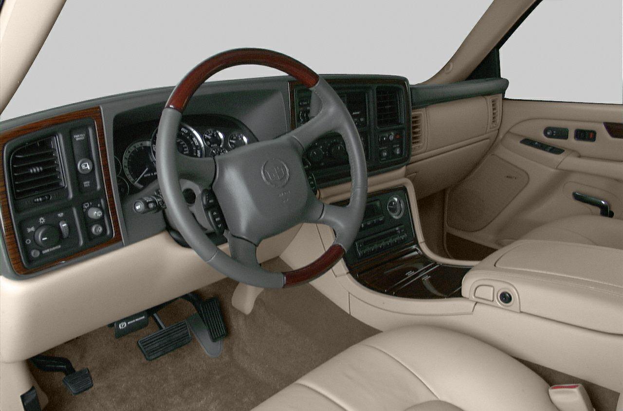 2002 Cadillac Escalade Pictures Amp Photos Carsdirect