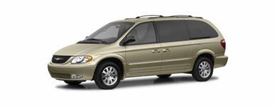 Profile 2002 Chrysler Town & Country