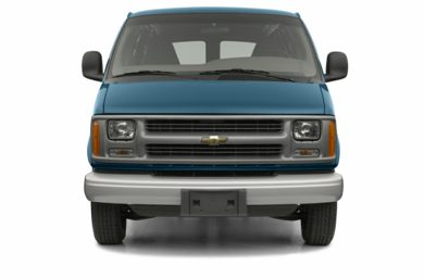 Grille  2002 Chevrolet Express