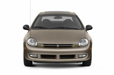 Grille  2002 Dodge Neon