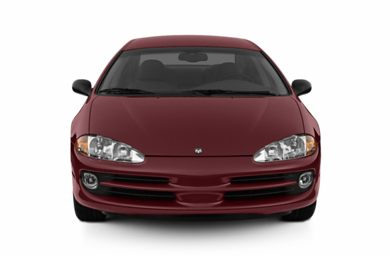 Grille  2002 Dodge Intrepid