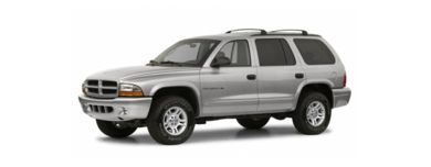 Profile 2002 Dodge Durango