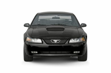 Grille  2002 Ford Mustang