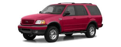 Profile 2002 Ford Expedition