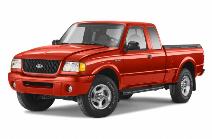 2002 ford ranger specs safety rating mpg carsdirect. Black Bedroom Furniture Sets. Home Design Ideas