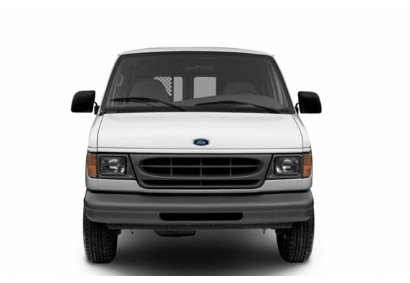 2002 ford e 150 pictures photos carsdirect. Black Bedroom Furniture Sets. Home Design Ideas