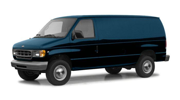 2002 ford e 350 super duty specs safety rating mpg carsdirect. Black Bedroom Furniture Sets. Home Design Ideas