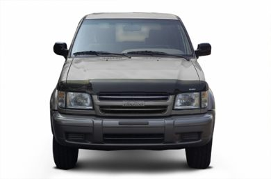 Grille  2002 Isuzu Trooper