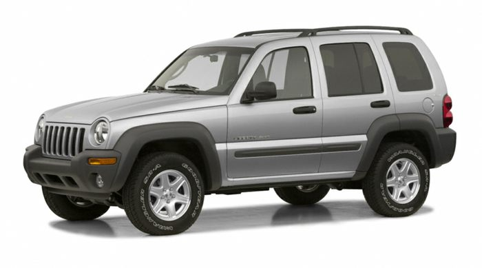 2002 jeep liberty specs safety rating mpg carsdirect. Black Bedroom Furniture Sets. Home Design Ideas