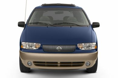Grille  2002 Mercury Villager