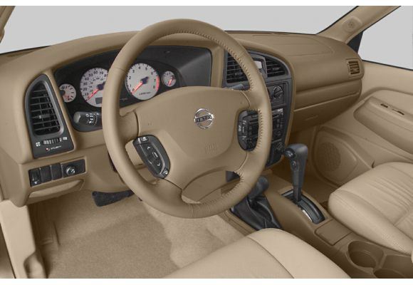 2002 Nissan Pathfinder Pictures Amp Photos Carsdirect