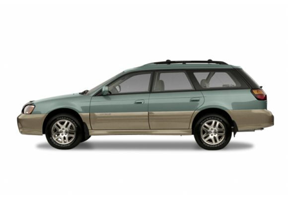 2002 Subaru Outback Pictures Amp Photos Carsdirect