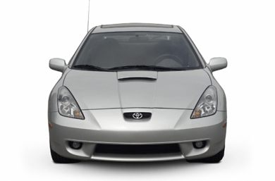 Grille  2002 Toyota Celica